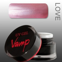 VAMP SZÍNES ZSELÉ No. 201 Secret, Love Collection